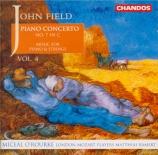 Piano Concertos vol.4