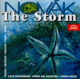 NOVAK - Kosler - La tempête