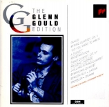GOULD - Gould - So you want to write a fugue?