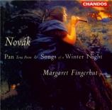 NOVAK - Fingerhut - Chants des Nuits d'Hiver op.30