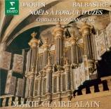 Noëls à l'orgue d'Uzès