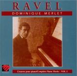 Oeuvre pour piano solo Vol.2
