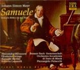 MAYR - Pelucchi - Samuel