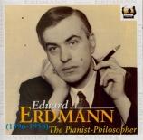 Le pianiste philosophe