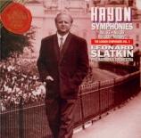 HAYDN - Slatkin - Symphonie n°93 Hob.I.93