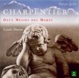 CHARPENTIER - Devos - Messe des morts H.7