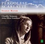 PERGOLESE - Scimone - Stabat Mater