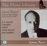 Famous Recordings from 1934 to 1946