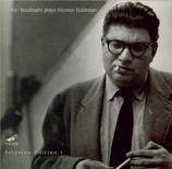 FELDMAN - Takahashi - Piano piece (1952)