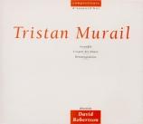 MURAIL - Robertson - Serendib