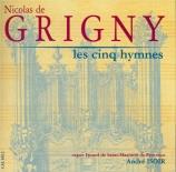 GRIGNY - Isoir - Hymnes
