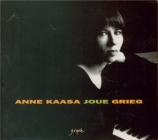 GRIEG - Kaasa - Ballade op.24