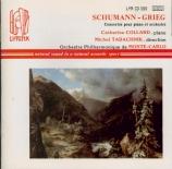SCHUMANN - Collard - Concerto pour piano et orchestre en la mineur op.54