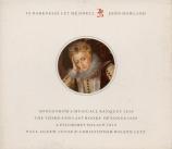 In Darknesse let me Dwell : Songs Booke III Vol.2