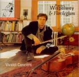 VIVALDI - Wispelwey - Concerto pour violoncelle, cordes et b.c. en la mi