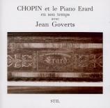 Chopin et le Piano Erard en son temps