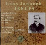JANACEK - Vogel - Jenufa, opéra