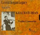 Leonid Kogan Legacy Vol.14