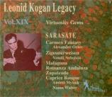 Leonid Kogan Legacy Vol.19