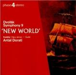 DVORAK - Dorati - Symphonie n°9 en mi mineur op.95 B.178 'Du Nouveau Mon