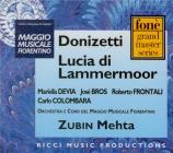 DONIZETTI - Mehta - Lucia di Lammermoor