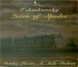 TCHAIKOVSKY - Melik-Pashayev - La Dame de Pique op.68