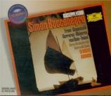 VERDI - Abbado - Simon Boccanegra, opéra en trois actes