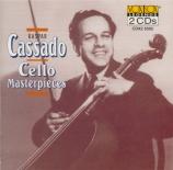 Cello Masterpieces