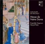 MACHAUT - Pérès - Messe de Notre-Dame
