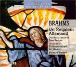 BRAHMS - Haitink - Ein deutsches Requiem (Un Requiem allemand), pour sol