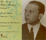 The Art of Fritz Reiner Vol.7