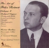 The Art of Fritz Reiner vol.8