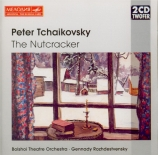TCHAIKOVSKY - Rozhdestvensky - Casse-noisette, ballet op.71