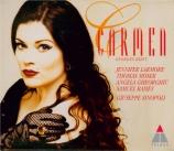 BIZET - Sinopoli - Carmen, opéra comique WD.31