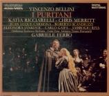BELLINI - Ferro - I puritani (Les puritains) Live Bari 10 - 4 - 86 - version Malibran
