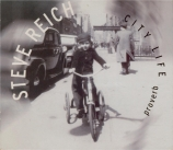 REICH - Lubman - City life