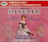 ADAM - Fistoulari - Giselle