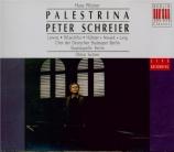 PFITZNER - Suitner - Palestrina