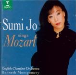 Sumi Jo chante Mozart