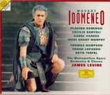 MOZART - Levine - Idomeneo, rè di Creta (Idoménée, roi de Crète), opéra