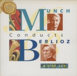 Munch conducts Berlioz