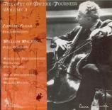 The Art of Pierre Fournier Vol.3