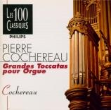 Grandes toccatas pour orgue