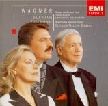 WAGNER - Fischer-Dieskau - Tannhäuser WWV.70 : extraits