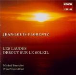 FLORENTZ - Bourcier - Debout sur le Soleil op.8