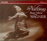 La Nilsson sings Wagner
