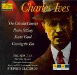IVES - Cleobury - Celestial Country (the)