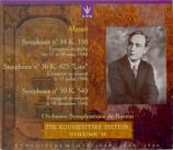 L'héritage de Serge Koussevitzki Vol.2