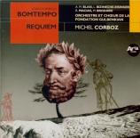 BOMTEMPO - Corboz - Requiem à la mémoire de Luis Vaz de Camoes op.23