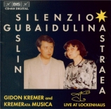 GUBAIDULINA - Kremer - Silenzio (Live at Lockenhaus) Live at Lockenhaus